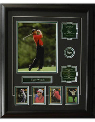 TIGER WOODS 16X20 FRAME