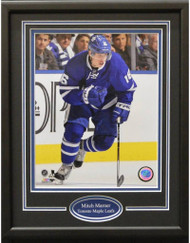 MITCH MARNER 11X14 FRAME - TORONTO MAPLE LEAFS