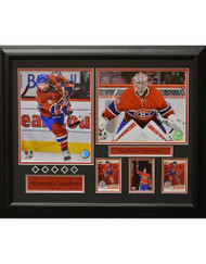 MONTREAL CANADIENS CURRENT 16X20 FRAME