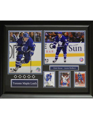 TORONTO MAPLE LEAFS CURRENT 16X20 FRAME