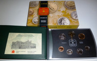 1998 7-COIN SPECIMEN SET