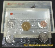 1992 UNCIRCULATED PROOF LIKE SET