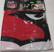 ARIZONA CARDINALS - POLYESTER FLAG - 3 X 5 FEET - INDOOR/OUTDOOR - BRAND NEW