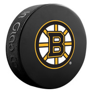 NHL OFFICIAL BOSTON BRUINS SOUVENIR PUCK