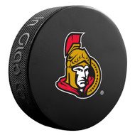 NHL OFFICIAL OTTAWA SENATORS SOUVENIR PUCK