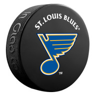 NHL OFFICIAL ST. LOUIS BLUES SOUVENIR PUCK