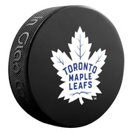 NHL OFFICIAL TORONTO MAPLE LEAFS SOUVENIR PUCK