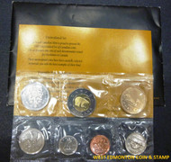 2005 PROOF LIKE SET