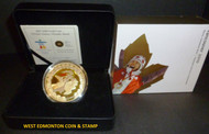 2007 OLYMPIC $300 PREMIUM GOLD COIN - OLYMPIC IDEALS QUANTITY SOLD: 953