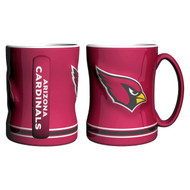 ARIZONA CARDINALS NFL RELIEF MUG