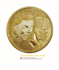2004 $200 GOLD COIN - FRAGMENTS QUANTITY SOLD: 3,917