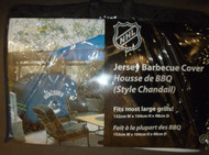 NHL JERSEY BBQ COVER - VANCOUVER CANUCKS