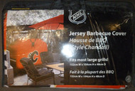 NHL JERSEY BBQ COVER - CALGARY FLAMES