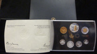 2014 RCNA PURE SILVER PROOF DOUBLE DOLLAR SET - LIMITED TO 200 - SHOW EXCLUSIVE