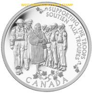 2014 $5 FINE SILVER COIN PRINCESS TO MONARCH