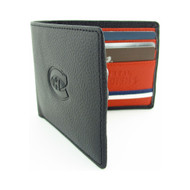 MONTREAL CANADIENS - GENUINE LEATHER WALLET