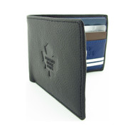 TORONTO MAPLE LEAFS - GENUINE LEATHER WALLET