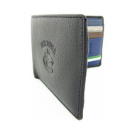 VANCOUVER CANUCKS - GENUINE LEATHER WALLET