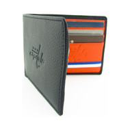 WASHINGTON CAPITALS - GENUINE LEATHER WALLET
