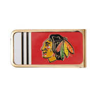 CHICAGO BLACKHAWKS - MONEY CLIP