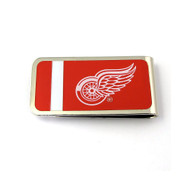 DETROIT RED WINGS - MONEY CLIP