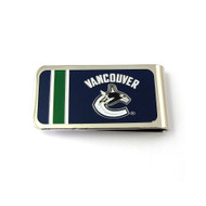 VANCOUVER CANUCKS - MONEY CLIP