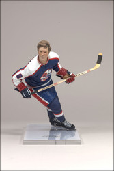 BOBBY HULL MCFARLANE FIGURE LEGENDS SERIES 5 WINNIPEG JETS HOME JERSEY (BLUE)