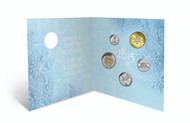 2015 HOLIDAY GIFT SET - SPECIAL SNOWFLAKE LOONIE