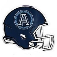 CFL TORONTO ARGONAUTS AUTOMOTIVE TEAM LOGO EMBLEM