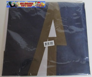 WINNIPEG BLUE BOMBERS CFL FOOTBALL POLYESTER FLAG  - 3 X 5 FEET - INDOOR/OUTDOOR - BRAND NEW