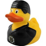 BOSTON BRUINS NHL HOCKEY BATHTUB RUBBER DUCK