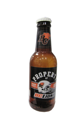 BC LIONS - CFL FOOTBALL - BOTTLE COIN BANK