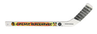 CHICAGO BLACKHAWKS - NHL HOCKEY - MINI STICK