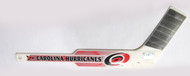 COROLINA HURRICANES - NHL HOCKEY - MINI GOALIE STICK