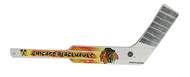 CHICAGO BLACKHAWKS - NHL HOCKEY - MINI GOALIE STICK