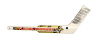 FLORIDA PANTHERS - NHL HOCKEY - MINI GOALIE STICK
