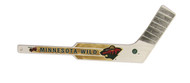 MINNESOTA WILD - NHL HOCKEY - MINI GOALIE STICK