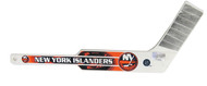 NEW YORK ISLANDERS - NHL HOCKEY - MINI GOALIE STICK