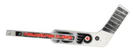 PHILADELPHIA FLYERS - NHL HOCKEY - MINI GOALIE STICK
