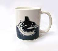 VANCOUVER CANUCKS - NHL HOCKEY - COFFEE MUG