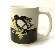 PITTSBURGH PENGUINS - NHL HOCKEY - COFFEE MUG