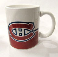 MONTREAL CANADIENS - NHL HOCKEY - COFFEE MUG