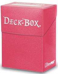DECK BOX - FUSHIA