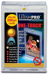ONE-TOUCH CARD PROTECTOR - 260PT
