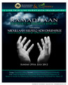 Ramadhaan, An Opportunity for Forgiveness and Repentence by Shaykh 'Abdullah Sulfeeq adh-Dhafiri