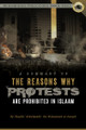 A Summary of The Reasons Why Protests Are Prohibited In Islaam by Shaykh 'AbdulQaadir ibn Muhammad al-Junayd