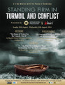 The Position of The Salafi Regarding Conflicts Around The World by Shaykh 'Arafaat Muhammady