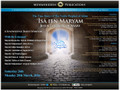 Lessons From The Story of Maryam, The Mother of 'Eesaa by Shaykh Hasan ibn 'Abd al-Wahhaab al-Banna