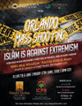 Orlando Mass Shooting: Islaam Is Against Extremism by Abu Khadeejah 'Abd Al-Waahid Alam