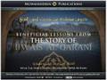 Beneficial Lessons From The Story of Uwais al-Qarani by Shaykh Muhammad Áwaji al-Muhjaree